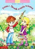 Doda i Donek witają wiosnę. dla dzieci w wieku 3-6 lat