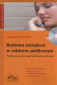 Sławińska-Tomtała Ewa - Kontrola zarządcza w sektorze publicznym. Praktyczne wskazówki wdrożenia systemu + CD
