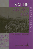 Gajewski Dominik - Value Added Tax. A Compendium
