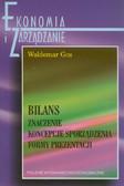Gos Waldemar - Bilans
