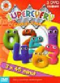 Supercyfry Kolekcja Filmowa DVD