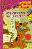 Scooby-Doo! Czytamy razem 22 Wszystkiego najlepszego. 4-7 lat