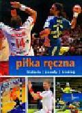 Duława Michał - Sport Piłka ręczna