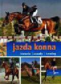 Sienicka-Kalmus Barbara - Sport Jazda konna