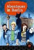 Gattermann Martina - Abenteuer in Berlin. TR 3 - A2-B1