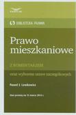 Lewkowicz Paweł J. - Prawo mieszkaniowe z komentarzem oraz wyborem ustaw szczegółowych
