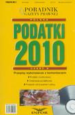 Podatki 2010 3 część 2 z płytą CD