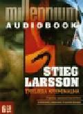 Larsson Stieg - Millennium Trylogia kryminalna