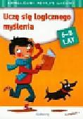 Rougier Roger - Uczę się logicznego myślenia 6-8 lat