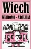 Wiechecki Stefan - Wiadomo stolica
