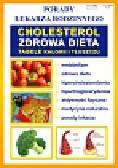 Cholesterol Zdrowa dieta Tabele kalorii i tłuszczu. Porady lekarza rodzinnego
