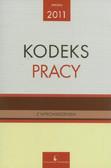 Kodeks Pracy. z wprowadzeniem. Zmiany 2011