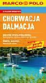 Sachau Susanne - Chorwacja Dalmacja przewodnik Marco Polo 2011