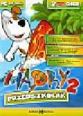 Mądry przedszkolak 2. 2 pełne wersje gier
