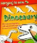 Narysuj to sam Dinozaury