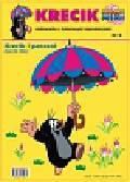 Miler Zdenek - Krecik i parasol. malowanka z kolorowymi reprodukcjami