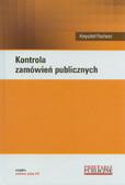Puchacz Krzysztof - Kontrola zamówień publicznych (+cd)