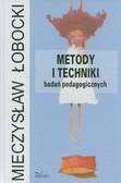 Łobocki Mieczysław - Metody i techniki badań pedagogicznych