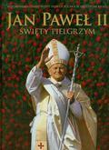 Jabłoński Janusz - Jan Paweł II Święty pielgrzym. Wspomnienia ośmiu wizyt papieża Polaka w opjczystym kraju.
