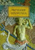 Ludwiczak Barbara - Przygody Odyseusza