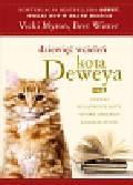 Myron Vicki, Witter Brett - Dziewięć wcieleń kota Deweya