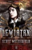 Westerfeld Scott - Lewiatan Księga pierwsza