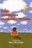 Terapie wspomagające rozwój osób z autyzmem