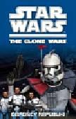 Valois Rob - Star Wars The Clone Wars Obrońcy Republiki