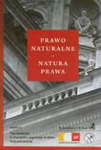 red. Dardziński Piotr, red. Longchamps de Berier Franciszek, red. Szczucki Krzysztof - Prawo naturalne - natura prawa