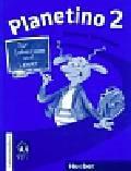 Buttner Siegfried, Kopp Gabriele, Alberti Josef - Planetino 2 Lehrerhandbuch