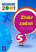 Bazyluk Anna, Chodnicki Jerzy, Dałek Krystyna - Matematyka 2001 5 Zbiór zadań. Szkoła podstawowa
