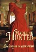 Hunter Madeline - Zachwyca w czerwieni