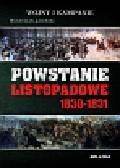 Zajewski Władysław - Powstanie Listopadowe