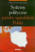 Jagusiak Bogusław - Systemy polityczne państw sąsiedzkich Polski