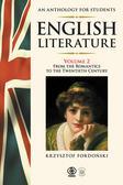 Fordoński Krzysztof - English Literature An Anthology for Students