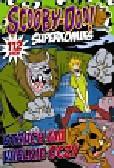 Scooby-Doo! Superkomiks 24 Strach ma wielkie oczy