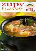 Zupy i sosy. 167 przepisów