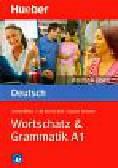 Billina Anneli, Brill Lilli Marlen, Techmer Marion - Wortschatz & Grammatik A1