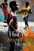 Vargas Llosa Mario - Historia Alejandra Mayty