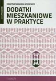 Manjura-Niśkiewicz Grażyna - Dodatki mieszkaniowe w praktyce
