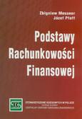 Messner Zbigniew, Pfaff Józef - Podstawy rachunkowości finansowej