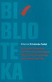 Michalewska-Pawlak Małgorzata - Obywatelskość demokratyczna jako idea normatywna w koncepcjach polityczno-programowych polskiej opozycji w latach 1980-1989
