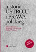 Bardach Juliusz, Leśnodorski Bogusław, Pietrzak Michał - Historia ustroju i prawa polskiego