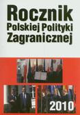 --- - Rocznik Polskiej Polityki Zagranicznej 2010