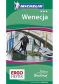 Praca zbiorowa - Wenecja. Udany Weekend Michelin. Wydanie 4