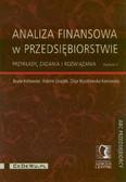 Kotowska Beata, Uziębło Aldona, Wyszkowska-Kaniewska Olga - Analiza finansowa w przedsiębiorstwie. Przykłady, zadania i rozwiązania