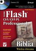 Todd Perkins - Adobe Flash CS5/CS5 PL Professional. Biblia