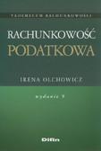 Olchowicz Irena - Rachunkowość podatkowa