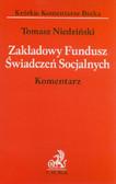 Niedziński Tomasz - Zakładowy Fundusz Świadczeń Socjalnych. Komentarz