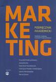 red. Andruszkiewicz Krzysztof - Marketing. Podręcznik akademicki